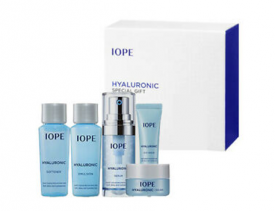 Iope Hyaluronic Special Gift Set