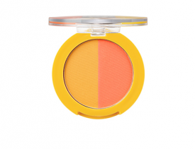 One Touch Duo Blusher 01 Juicy Fruit Arrow
